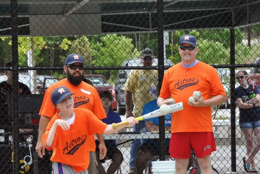 Miracle League of the Triangle Swing for the Fences Golf Tournament gallery image #6
