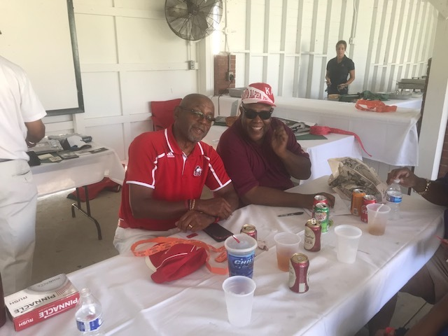 Pittsburgh (PA) Alumni Chapter of Kappa Alpha Psi Fraternity, Inc.  Annual Scholarship Golf Tournament gallery image #3