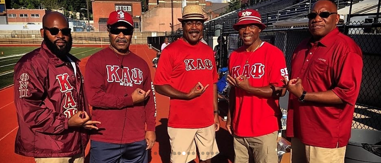 Pittsburgh (PA) Alumni Chapter of Kappa Alpha Psi Fraternity, Inc.  Annual Scholarship Golf Tournament gallery image #5