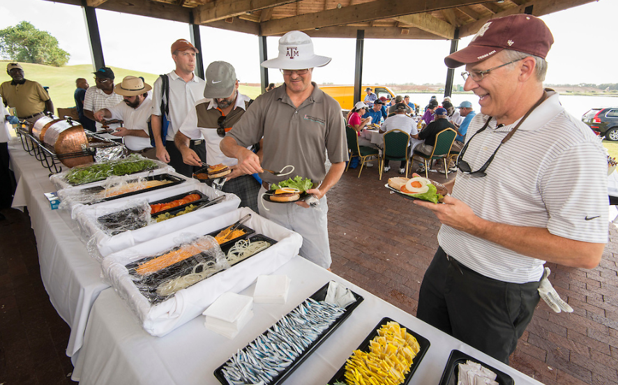 14th Annual HISD Foundation Golf Tournament gallery image #5