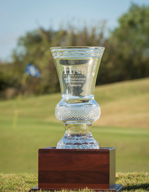 14th Annual HISD Foundation Golf Tournament gallery image #3