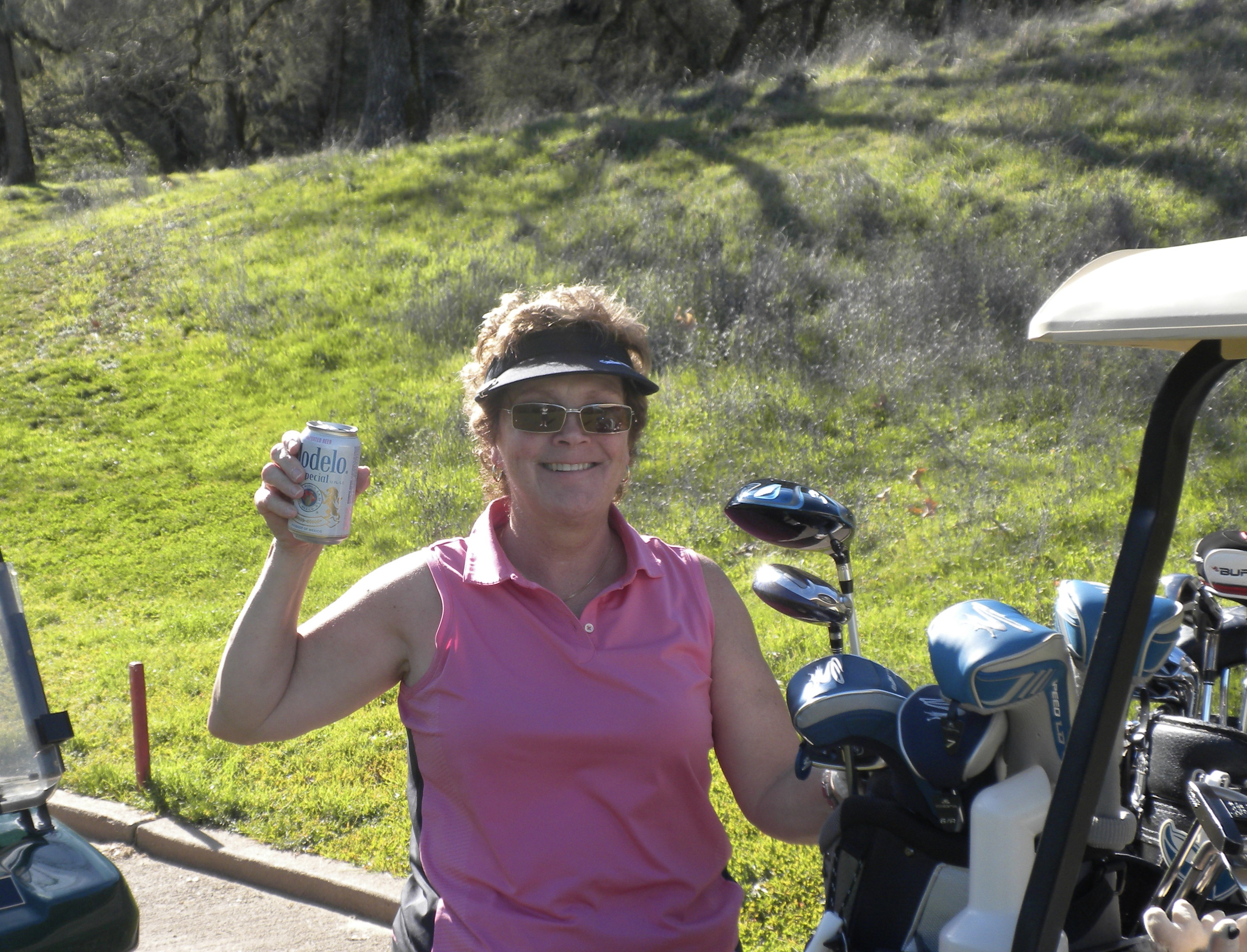 Gayle Newgren Charity Golf Tournament gallery image #2