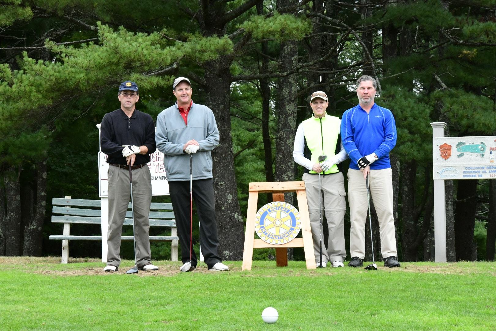 26th Annual Rotary Classic Golf Tournament gallery image #7