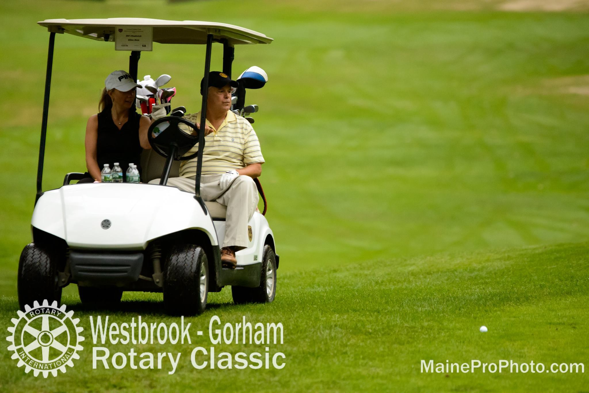 26th Annual Rotary Classic Golf Tournament gallery image #11