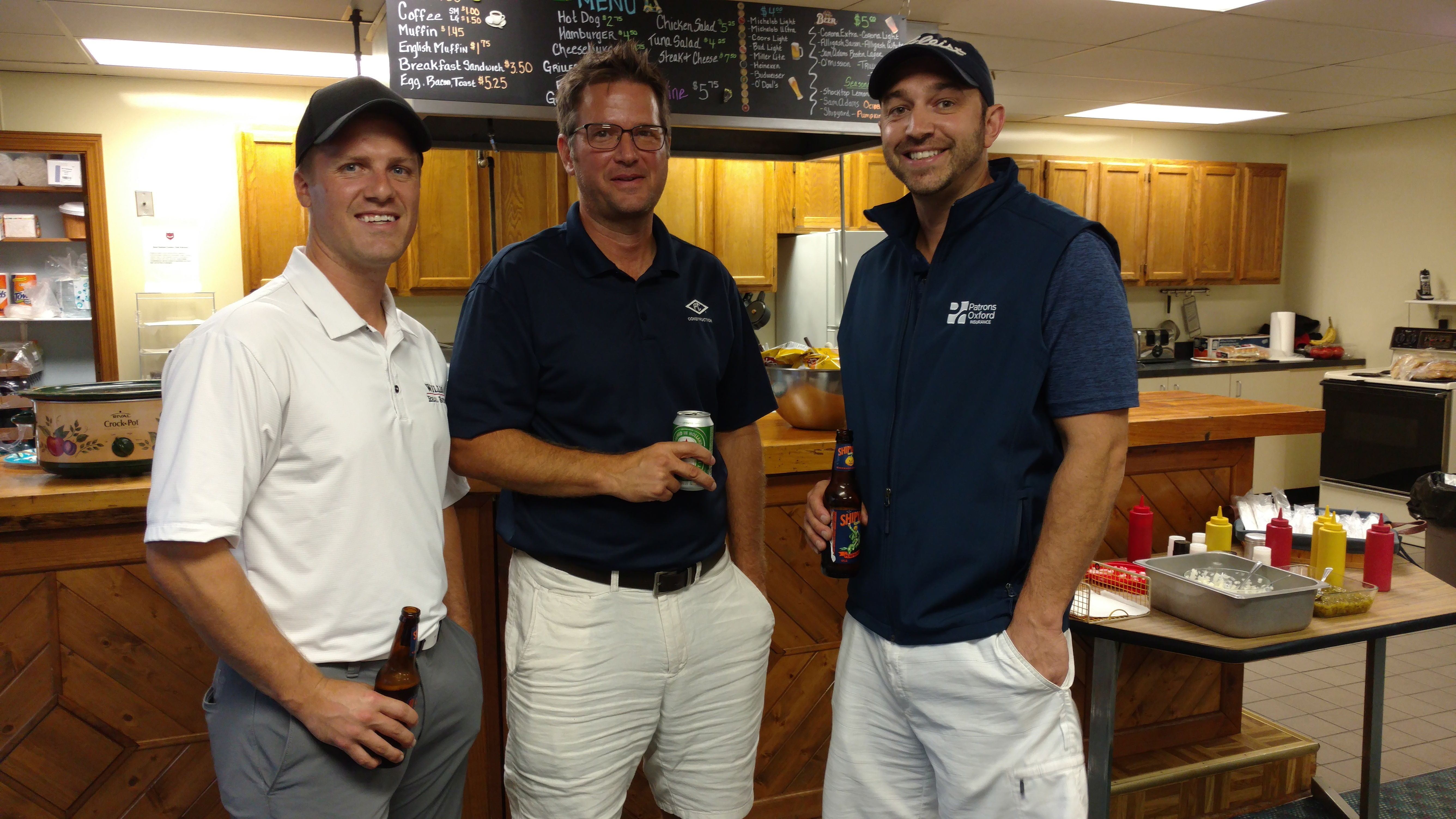 26th Annual Rotary Classic Golf Tournament gallery image #13