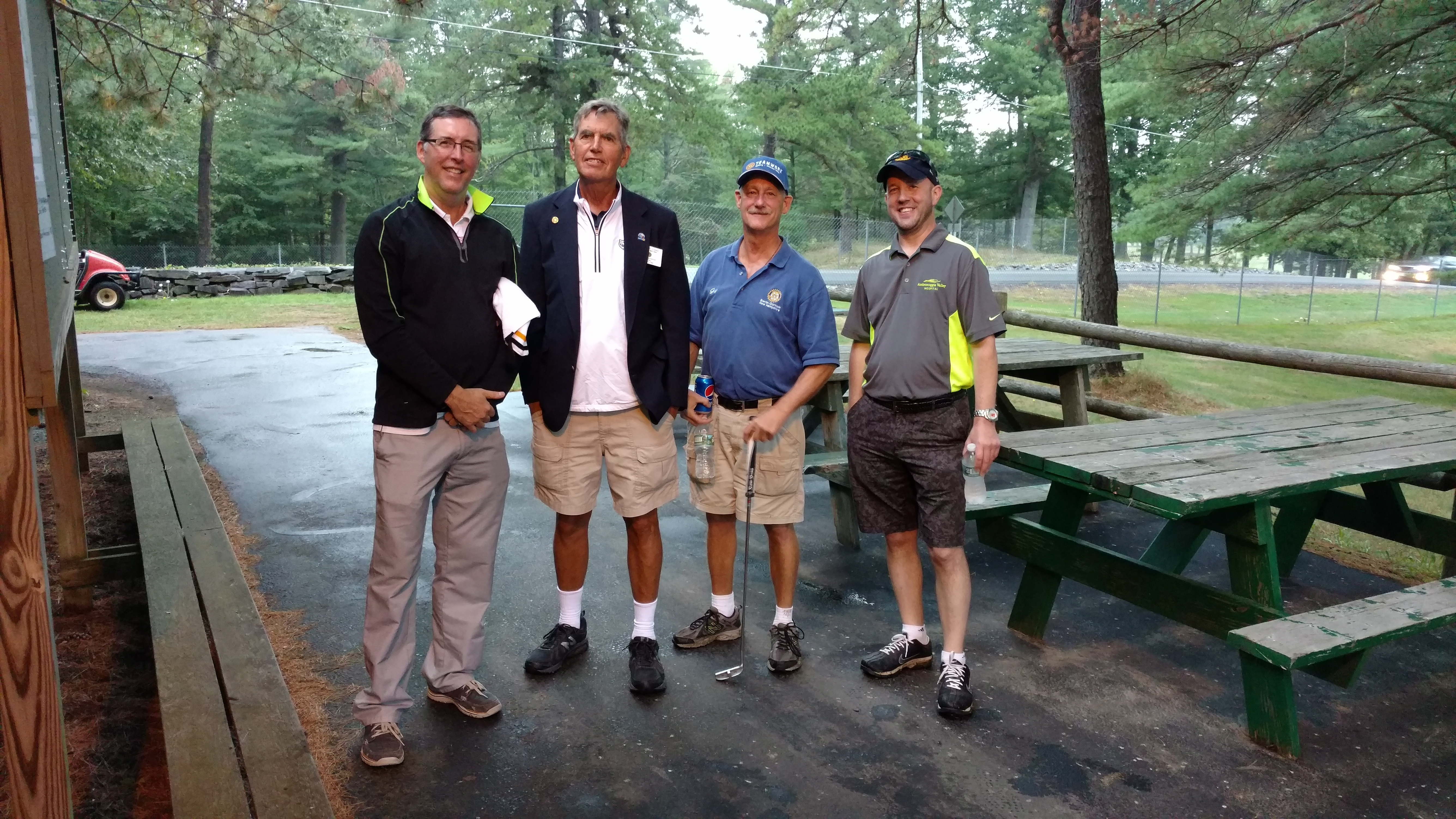 26th Annual Rotary Classic Golf Tournament gallery image #14