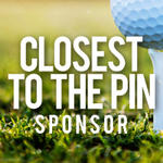 Image of Closest to the Pin Hole Sponsor