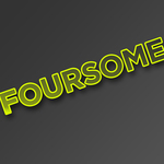 Image of Foursome Only (No Sponsorship)