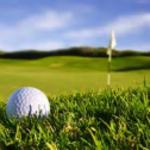 Image of Single Golfer