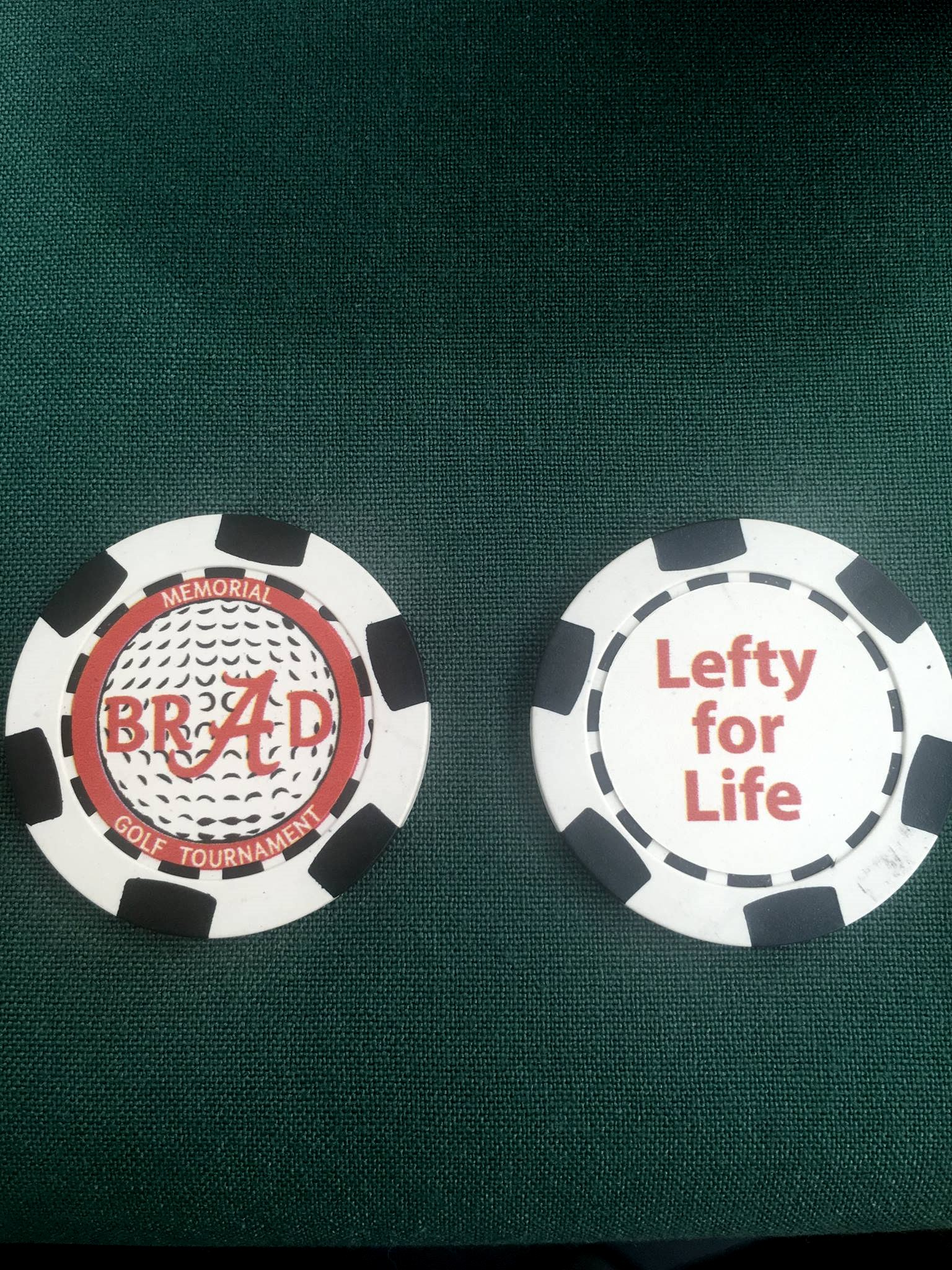 lefty for life chips