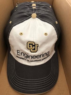 CU Engineering Hat