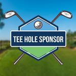 Image of Hole & Tee Sponsor