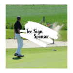 Image of Tee Sign