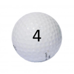 Image of Golf Ball #4