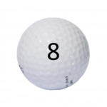 Image of Golf Ball #8