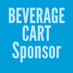 Image of Beverage Cart Sponsor (2 available)