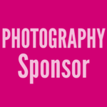 Image of Photography Sponsor (2 available)