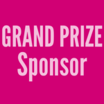 Image of Grand Prize Sponsor (2 available)