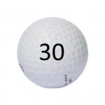 Image of Golf Ball #30