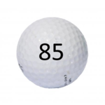 Image of Golf Ball #85