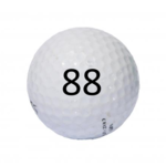 Image of Golf Ball #88