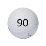 Image of Golf Ball #90