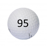 Image of Golf Ball #95