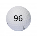 Image of Golf Ball #96