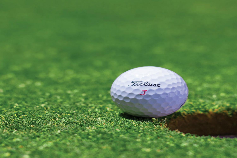 Oliver Jones Golf Tournament - Default Image of HOLE SPONSOR