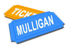 Store Item: 4 Raffle Tickets + 2 Mulligan Cards Package