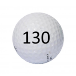 Image of Golf Ball #130
