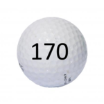 Image of Golf Ball #170
