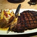 Image of Additional Steak Dinner
