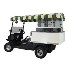 Rescuing the Perishing - Default Image of Beverage Cart