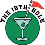 Image of 19th Hole After-Party Wristband