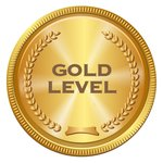 Image of Gold level Sponsor