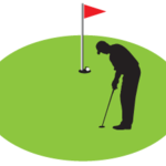 Image of Putting Contest sponsor