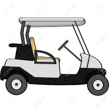 Friends Helping Friends - Default Image of Golf Cart