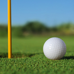 Image of Closest to the Pin Hole - Men's