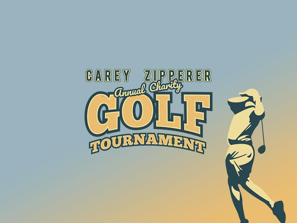 Carey Zipperer Annual Charity Golf Tournament 2020 - Default Image of Hole Sponsor