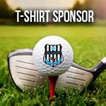Image of T-Shirt Sponsor