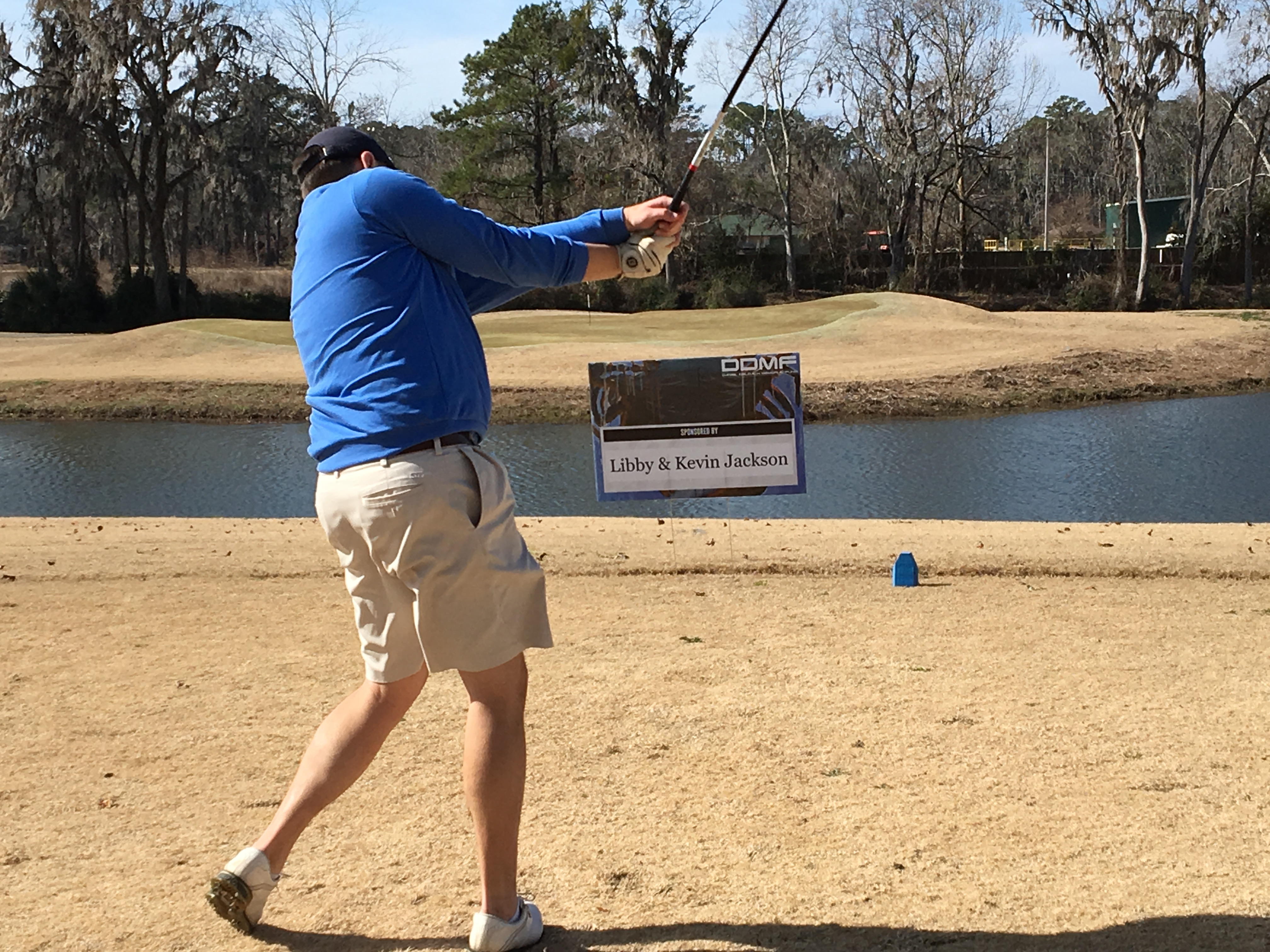 Daniel DeLoach Memorial Golf Tournament - Default Image of Shared Hole Sponsor