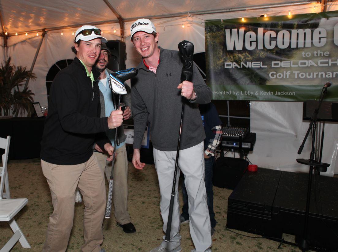 Daniel DeLoach Memorial Golf Tournament - Default Image of Longest Drive Sponsor