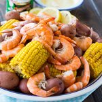 Image of Auction & Low Country Boil Tickets ONLY