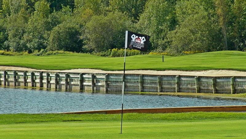 Alabaster Jar Project 501(c)(3) 3rd Annual Golf Tournament Fundraiser - Default Image of Hole Sponsor