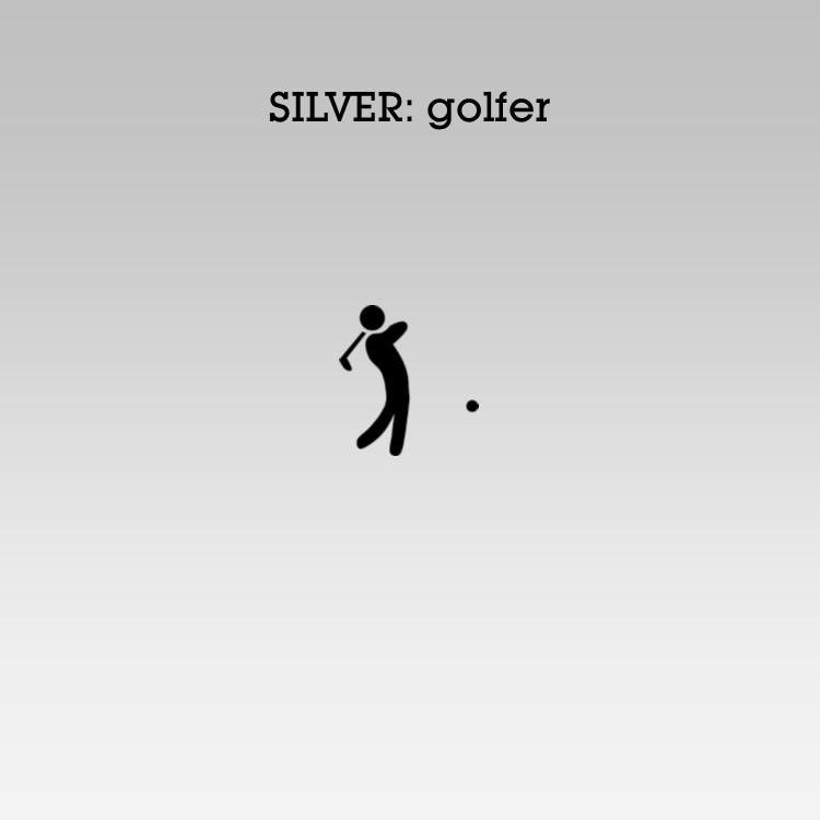 Kamloops Home Hardware Charity Tournament 2020 - Default Image of Silver Sponsorship: golfer