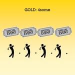Image of Gold sponsorship: 4some
