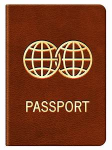 14th Annual Knights of Columbus Council 11098 Charity Golf Tournament - Default Image of Passport