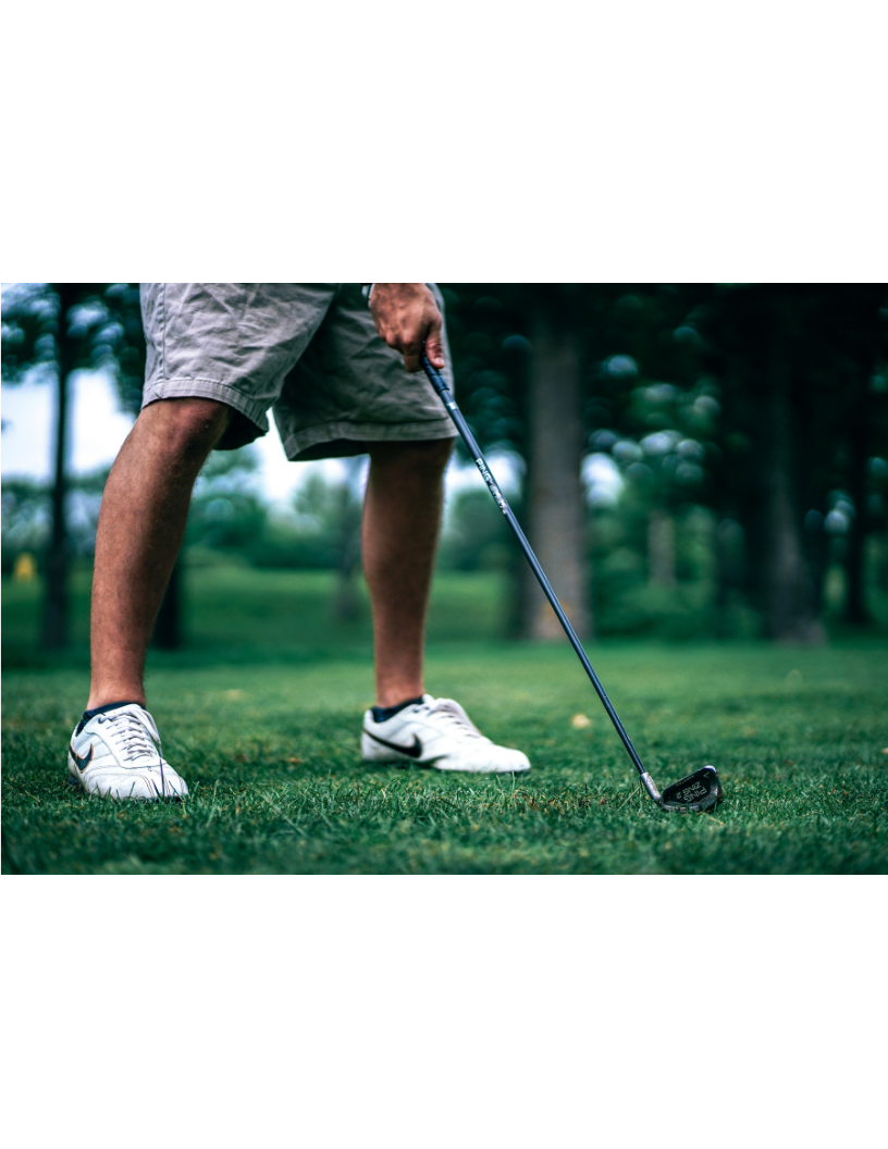 SHA Open - Default Image of Closest to the Pin Sponsor