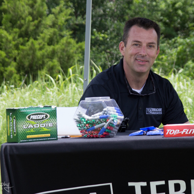 IFMA DFW 2020 Golf Tournament - Default Image of Chapter Sponsor Tee Box